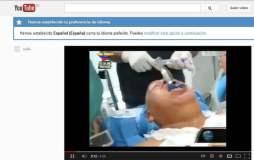 Video que explica como se montó foto falsa de Hugo Chávez
