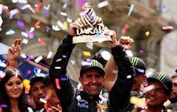 De los 48 títulos de Rally Dakar obtenidos por Francia, 11 de ellos han sido conquistados por Stéphane Peterhansel.