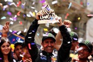 Francia y Peterhansel máximos ganadores en la historia de los Rally Dakar