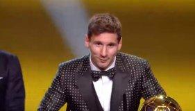 Leo Messi es el mejor