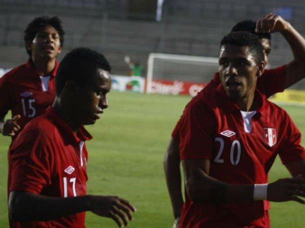 Perú buscará a partir de mañana uno de los cuatros cupos clasificatorios al mundial de fútbol Sub 20