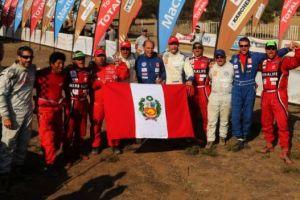 Rally Dakar: Trece competidores peruanos llegaron hasta el final