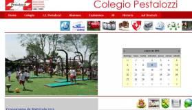 Colegio Pestalozzi (pestalozzi.edu.pe)
