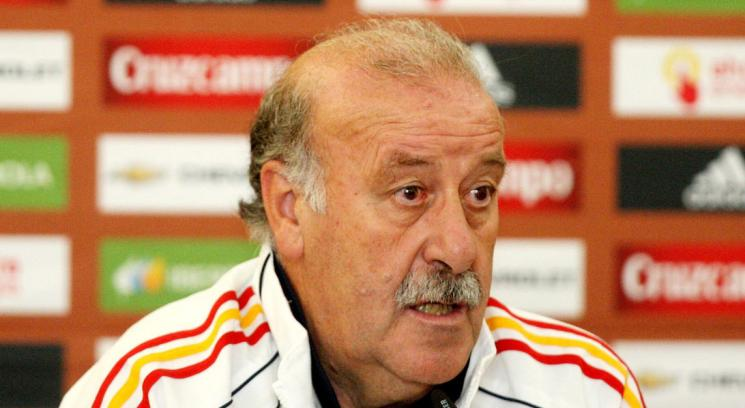 Vicente del Bosque (Goal)