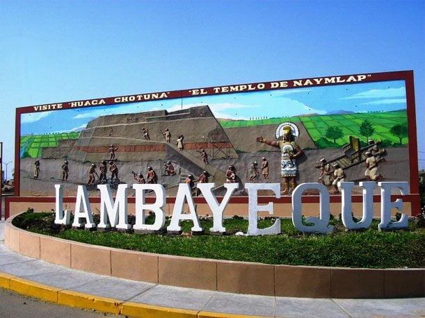 La región Lambayeque disminuyó sus envíos al exterior en el 2012