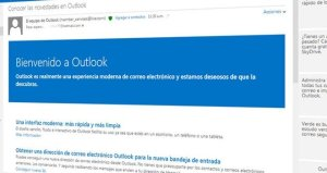 Adios Hotmail ahora es obligatorio migrar a Outlook