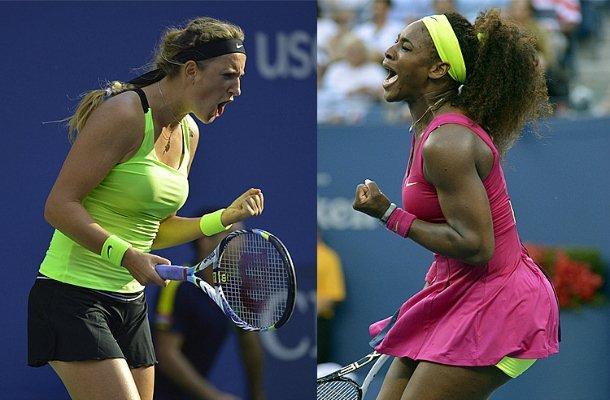Azarenka tratará de defender con éxito el título de Doha obtenido el año pasado, cuando enfrente en la final 2013 a Serena Williams, tenista que a partir del lunes tomará el cetro del ranking femenino.