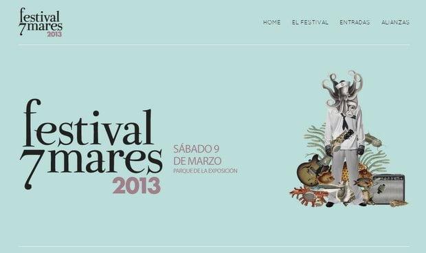 Festival de los 7 Mares
