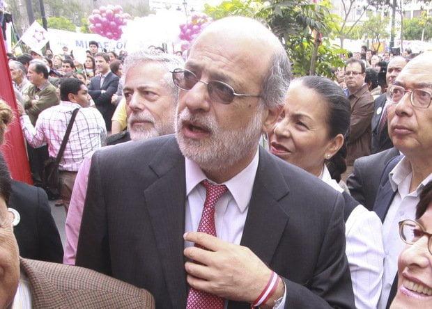 Daniel Abugattás habla del indulto para Alberto Fujimori