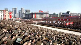 El Ejército de Corea del Norte amenaza a EE.UU.