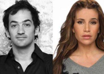 Mariano Otero y Florencia Peña