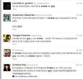 Árabe expulsado por ser muy guapo es blanco de críticas y lo tildan de gay