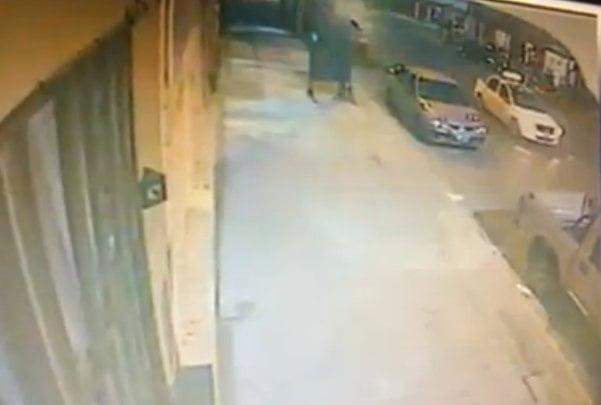Cae bola de fuego sobre Argentina y provoca sismo (Video y fotos)
