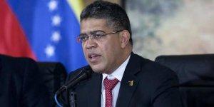 Elías Jaua saluda respaldo de Unasur concretado ayer en Lima