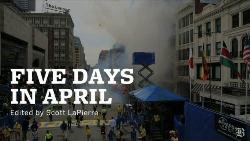 La historia del atentado en Boston, en 7 minutos de video