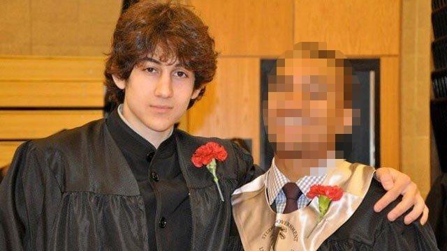 Sospechoso de atentado en Boston responde a interrogatorio por escrito