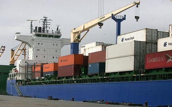 En los últimos cinco años, las exportaciones peruanas crecieron a una tasa promedio anual del 9%.