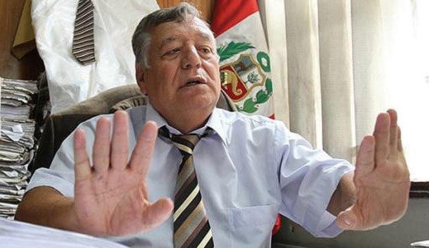 PJ suspende por 30 días a juez de caso 'La Parada' Malzon Urbina