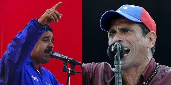 Fiscalía venezolana procesa detención de Nicolás Capriles