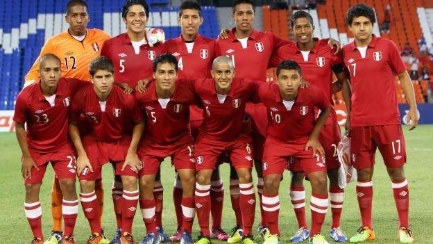 La selección peruana de fútbol sub 17 deberá mejorar superlativamente la actuación de la primera parte del torneo, si desea  llegar al mundial de la categoría.