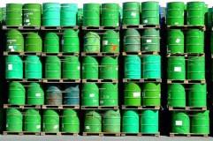 Crecieron en febrero los envíos al exterior del petróleo crudo y gas natural.