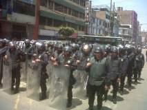 La Parada aún tendrá custodia policial