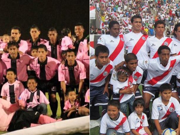 Sport Boys y Deportivo Municipal debutaron en la segunda división con resultados distintos.