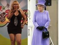 ¿Será cierto que Susy Díaz tendrá audiencia con la reina Isabel II?