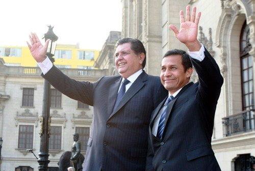 """Alan: """"Para Humala Venezuela era ejemplo, pero ahora no tienen papel higiénico"""""""
