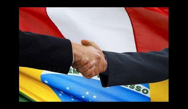 Empresarios brasileños visitan Lima para concretar negocios comerciales.