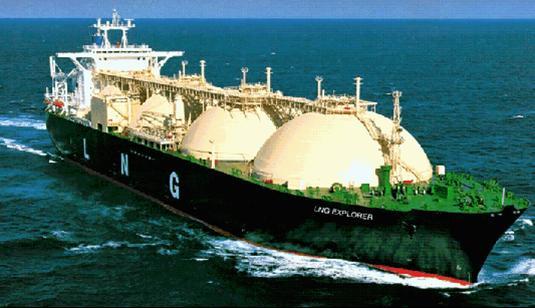 Perú está dirigiendo sus envíos de GNL hacia México, mercado al cual ha duplicado sus exportaciones.