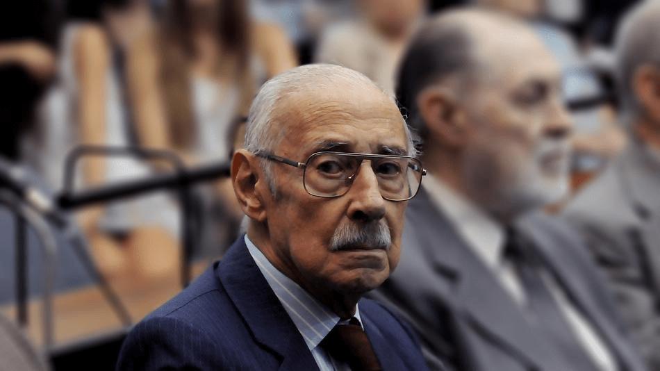 Muere en prisión dictador argentino Jorge Rafael Videla