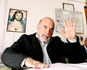 Fiscalía pide 12 años de cárcel para Rómulo León y Fortunato Canaán