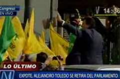 """Toledo:""""Pilar Freitas dará un paso al costado tras elección como Defensora"""""""