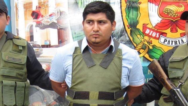 El colmo: Miembro de banda 'La Gran Familia' fuga de carceleta