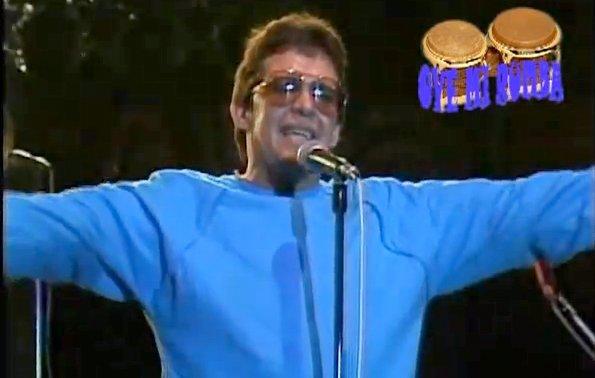 Héctor Lavoe: A 20 años de su muerte, revive su concierto en Lima (Video)