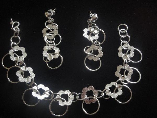 La joyería de plata peruana aparece como potencial producto para el mercado estadounidense.