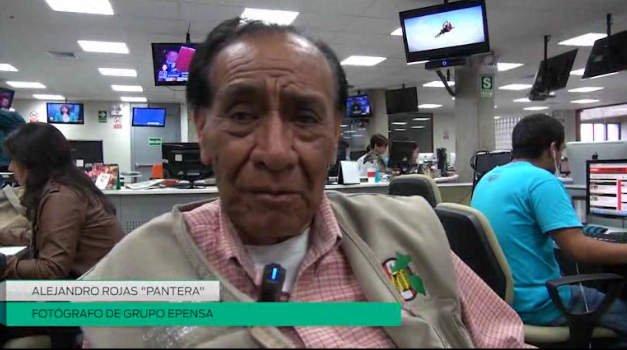 """Fotógrafo """"Pantera"""" se disculpa con Bosé y le pide no generalizar"""