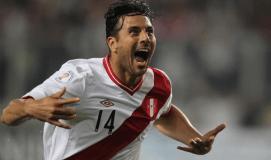 VIDEO / Revive el gol de Claudio Pizarro ante Ecuador