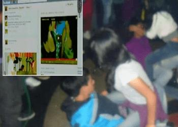 Quinerifas: Denuncian que jovencitas ofrecen sus cuerpos en sorteos