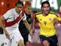 En Vivo: Perú vs Colombia, por las eliminatorias a Brasil 2014