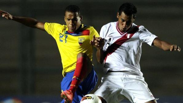 En Vivo: Perú vs Ecuador por las eliminatorias a Brasil 2014
