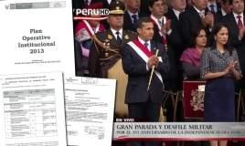(Documento) El Plan operativo para relanzar TV Perú y apoyar el gobierno