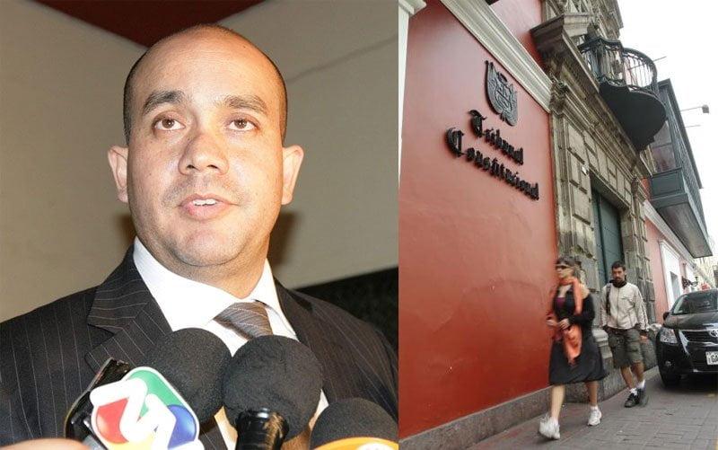 TC confirma visitas de asesor de Humala y niega fallo en caso Antauro