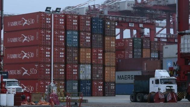 Exportaciones tradicionales se recuperaron por segundo mes consecutivo.