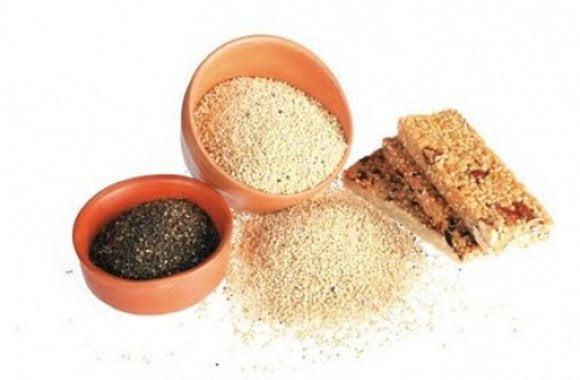 La exportación de granos andinos tuvo un considerable crecimiento durante los primeros cinco meses del año.