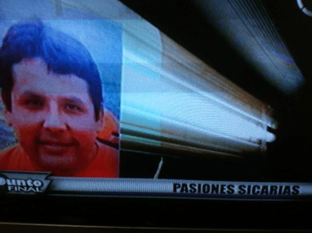 Asesinato de Luis Choy: Sospechan de excandidato de Fuerza 2011