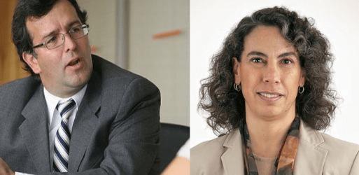 """Humala dijo """"no hay cambios"""" pero ministros Silva Martinot y Trivelli renunciaron"""