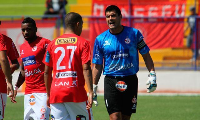 Juan Aurich terminó Sin pena ni gloria su participación en la Copa Sudamericana 2013.