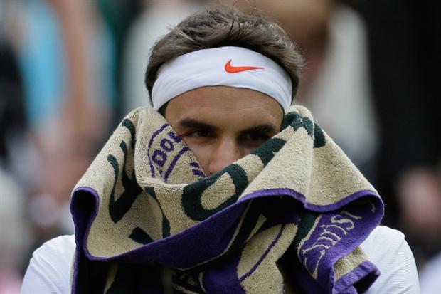 Luego de diez años y medio, Roger Federer dejó el top 5 del ranking ATP.